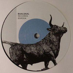 AEROMASCHINE - Basement Dubs EP