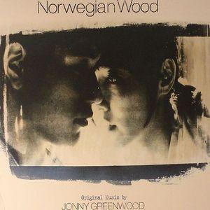 GREENWOOD, Jonny/CAN - Norwegian Wood OST