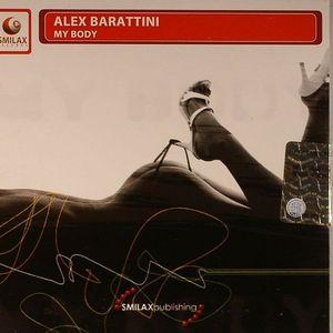 BARATTINI, Alex - My Body