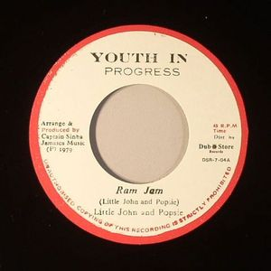 LITTLE JOHN/POPSIE - Ram Jam