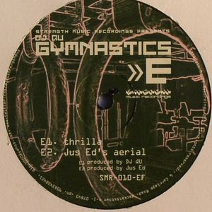 DJ QU - Gymnastics Part E/F