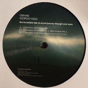 OBTANE/GIORGIO GIGLI - The Incredible Journey Through Your Eyes