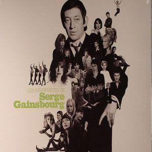 VARIOUS - Les Interpretes De Serge Gainsbourg