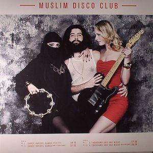 MUSLIM DISCO CLUB - Dance Infidel Dance