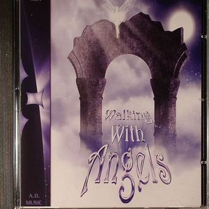 VARIOUS - Walking With Angels