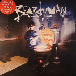 BEARDYMAN - I Done A Album