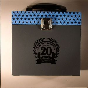 VARIOUS - Groove Merchant 20: 1990-2010 7