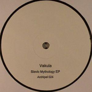 VAKULA - Slavic Mythology EP