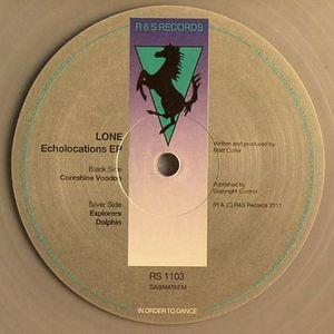 LONE - Echolocations EP