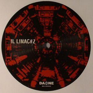 RIOTEK/DISTURBASS MOVEMENT - Il Linac 2