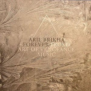 BRIKHA, Aril - Forever Frost