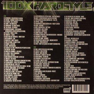 VARIOUS - 100 X Hardstyle II