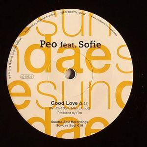 PEO feat SOFIE - Good Love