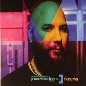 PROSUMER/VARIOUS - Panorama Bar 03