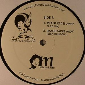 JOY OF SOUND PRODUCTIONS - Image Fades Away