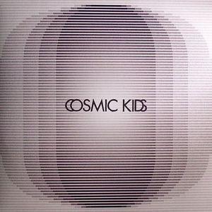 COSMIC KIDS - Reginald's Groove