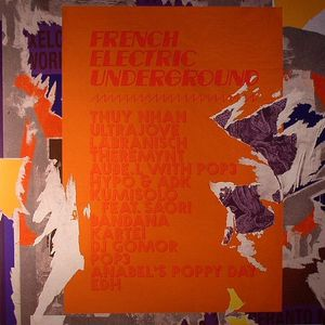 VARIOUS - French Electric Underground
