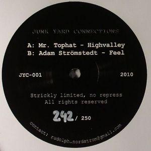 MR TOPHAT/ADAN STROMSTEDT - Highvalley