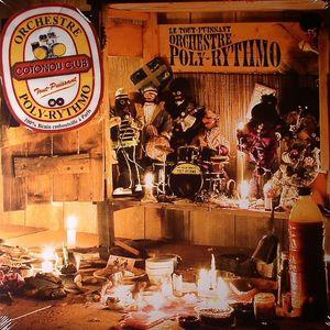 ORCHESTRE POLY RYTHMO - Cotonou Club