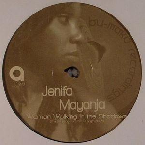 MAYANJA, Jenifa - Woman Walking In The Shadows Sampler