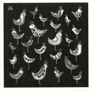 TORN SAIL - Birds (reissue)