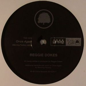 DOKES, Reggie - Haiti
