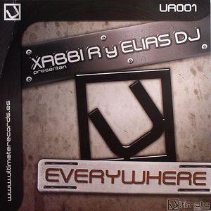 XABBI R Y ELIAS DJ - Everywhere