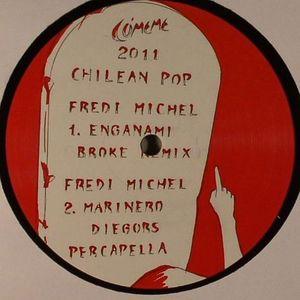 MICHEL, Fredi/$990/JAVIERA MENA - Chilean Pop