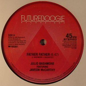 BASHMORE, Julio feat JAVEON McCARTHY - Father Father