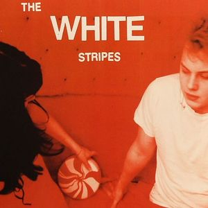 WHITE STRIPES, The - Let's Shake Hands