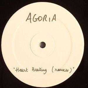 AGORIA - Heart Beating (remixes)
