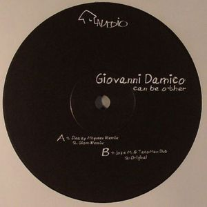 DAMICO, Giovanni - Can Be Other