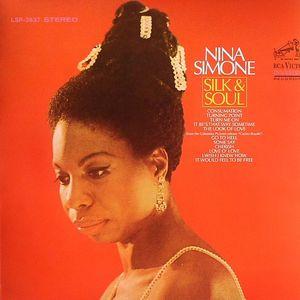 SIMONE, Nina - Silk & Soul