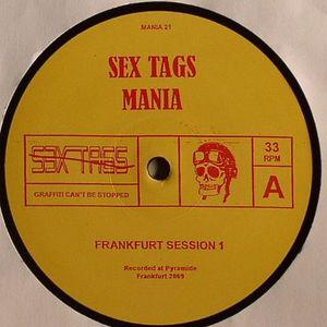 FRANKFURT SESSIONS - Frankfurt Sessions