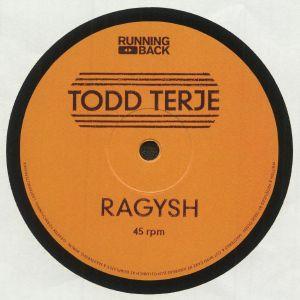TERJE, Todd - Ragysh