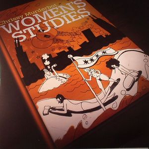 CHRISSY MURDERBOT - Women's Studies