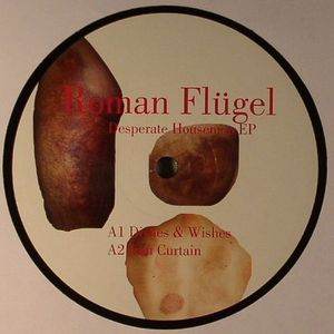 FLUGEL, Roman - Desperate Housemen EP