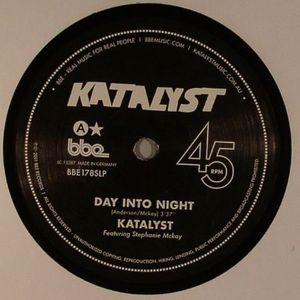 KATALYST - Day Into Night