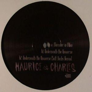 MAURICE & CHARLES - Moroder In Milan