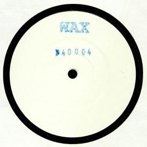 WAX - No 40004