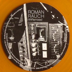RAUCH, Roman - RRRemixed
