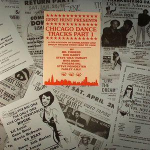 HUNT, Gene/VARIOUS - Chicago Dance Tracks Part 1