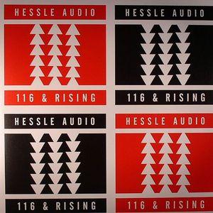 VARIOUS - 116 & Rising