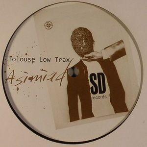 TOLOUSE LOW TRAX - Asimiad