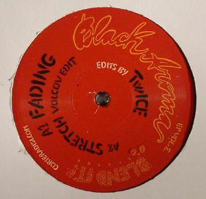 TWICE (BLEND IT!) - Black Aroma EP Vol 2