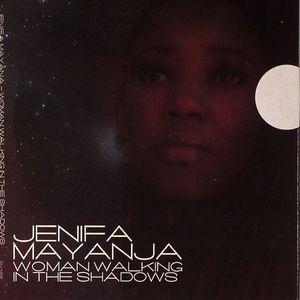 MAYANJA, Jenifa - Woman Walking In The Shadows
