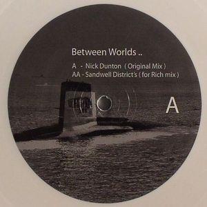 DUNTON, Nick - Between Worlds