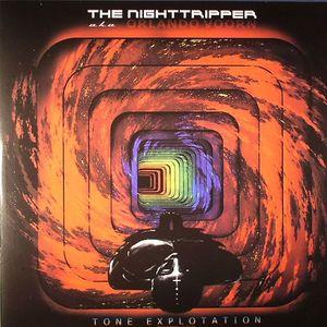 NIGHTTRIPPER, The aka ORLANDO VOORN - Tone Exploitation (remixes)