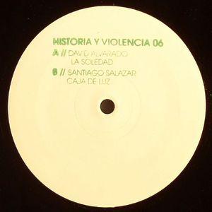 ALVARADO, David/SANTIAGO SALAZAR - La Soledad