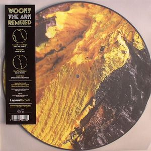 WOOKY - The Ark (remixed)